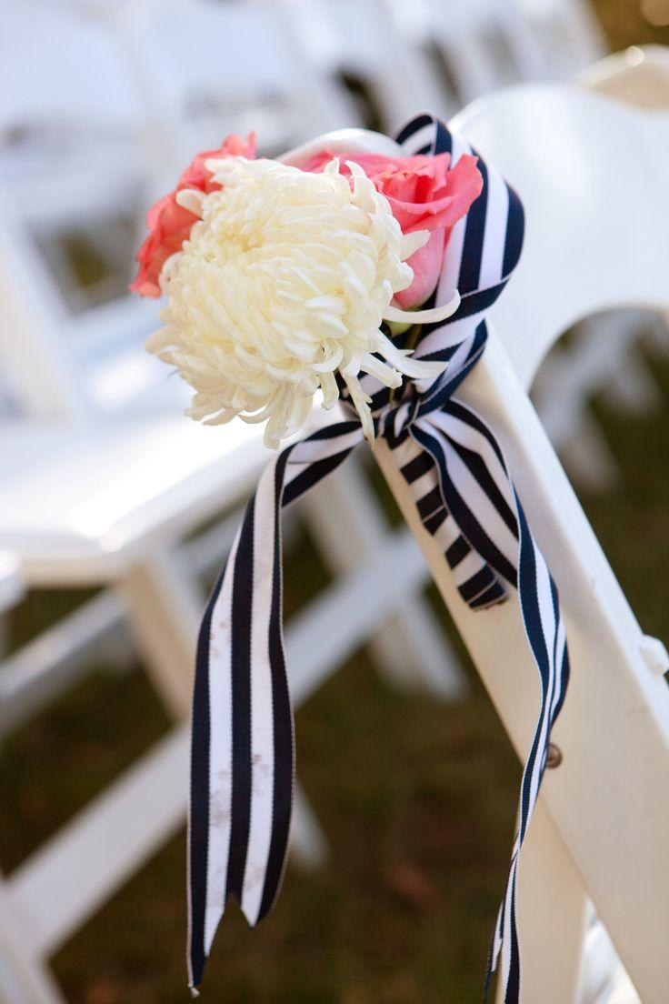 Photography: Reese Moore Weddings - reesemooreweddings.com/  Read More: http://www.stylemepretty.com/2014/08/25/preppy-and-elegant-charleston-wedding-at-creek-club-at-ion/
