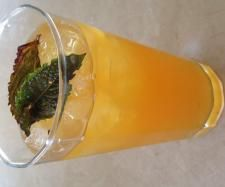 Refreshing South African Rooibos, Mint & Citrus Tea | Official Thermomix Recipe Community