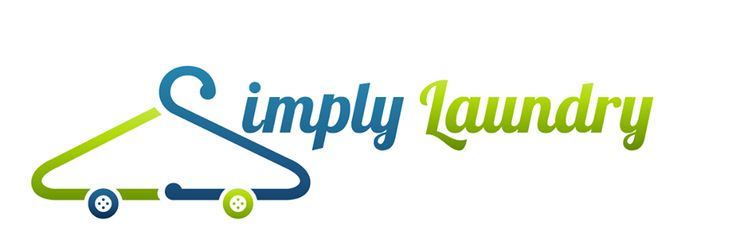 The Simply Laundry logo