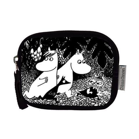 Moomin in the woods small purse