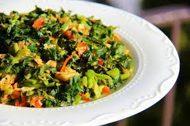 Image result for callaloo jamaican food