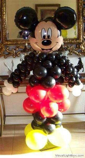 Baloon Art