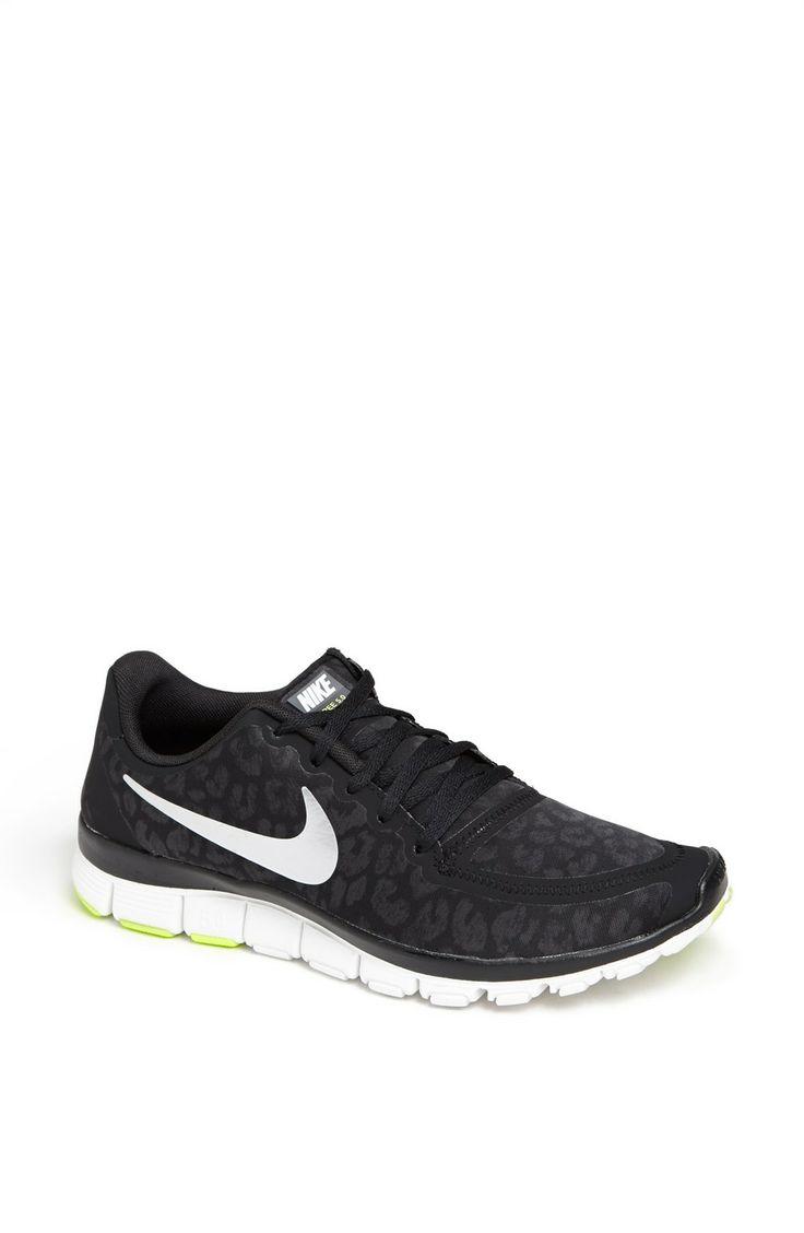 Nike 'Free 5.0 V4' Running Shoe (Women)   Nordstrom