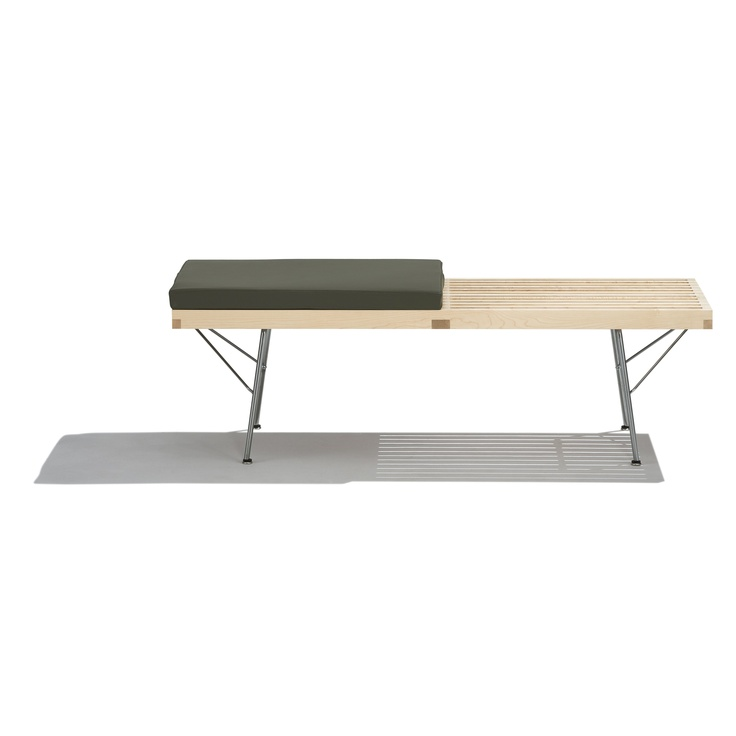 Herman Miller Nelson Platform Bench Cushion ($399)