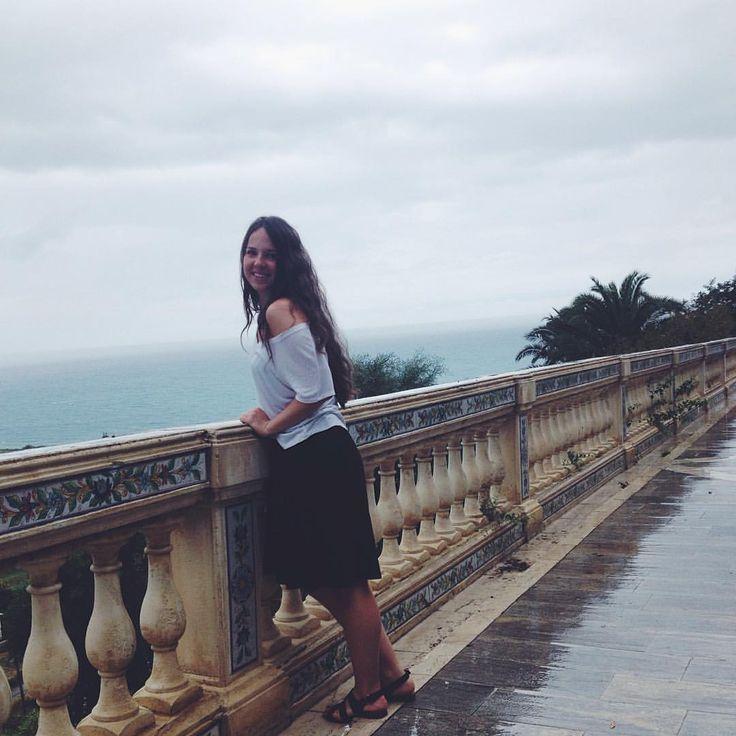 Осень такая осень даже на Сицилии #vscocam #instatravel #vscotravel #sicilia #CaterinaNaroundtheworld #сицилия #италия #vscomoment #vscoitaly #santostedanodicamarassa