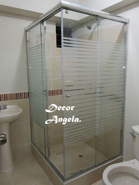 17 mejores ideas sobre puertas corredizas de vidrio en - Puertas para duchas ...