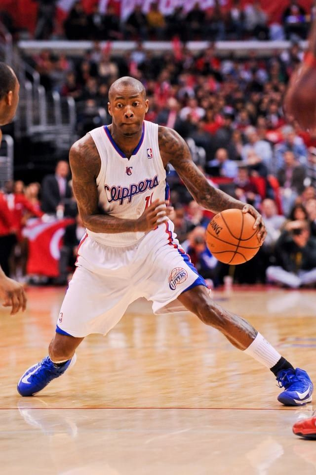 BASKET CLIPPERS