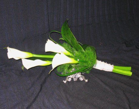 Calla Lily Wedding Flowers - Calla Weddings