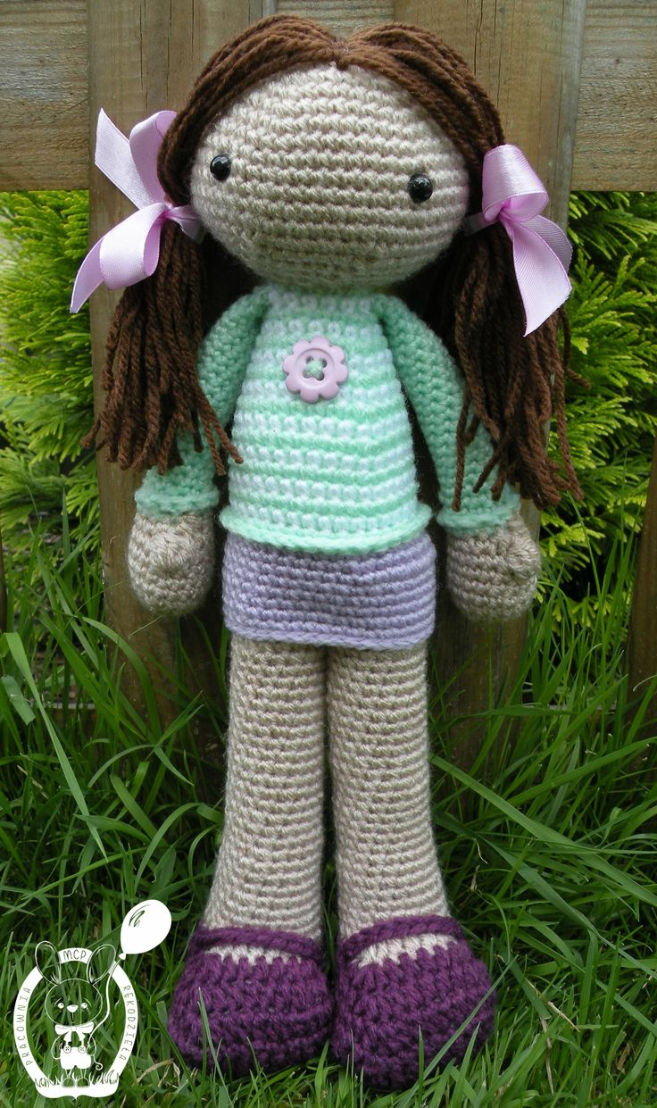 Philippa the Doll