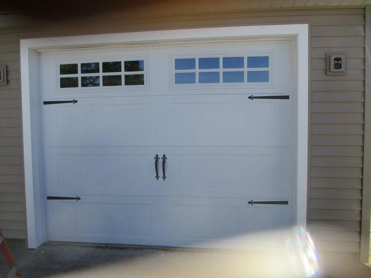 Rupp Overhead Door, Inc. Western New York Garage Overhead Doors