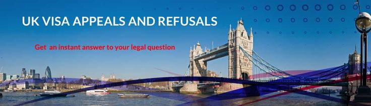 UK Visa Refusals and Appeal to the First Tier Tribunal Immigration Appeals following a visa refusal in the UK can be both stressful and a daunting experience. When a visa is refused, we know how much stress and difficulty you're placed with at that particular moment. If you have received a visa refusal or an application to the Home Office has been refused, speak to ICS Legal today on 0207 237 3388. Complete our contact form by clicking here or e-mail us the decision letter to…