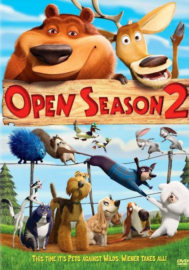 Or, Watch This Version On Alternative Platform Here Open Season 2 (2008)  Movie Watch Online, Free Watch Open Season 2 (2008)  Online Movie,...