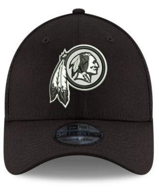 1f05f55f0 New Era Washington Redskins Black/White Neo Mb 39THIRTY Cap | Products