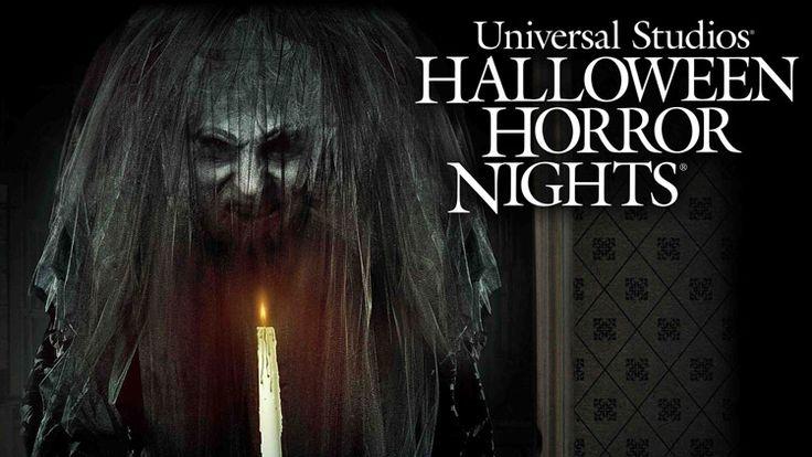 INSIDIOUS Coming to Universal Studios Halloween Horror Nights — GeekTyrant