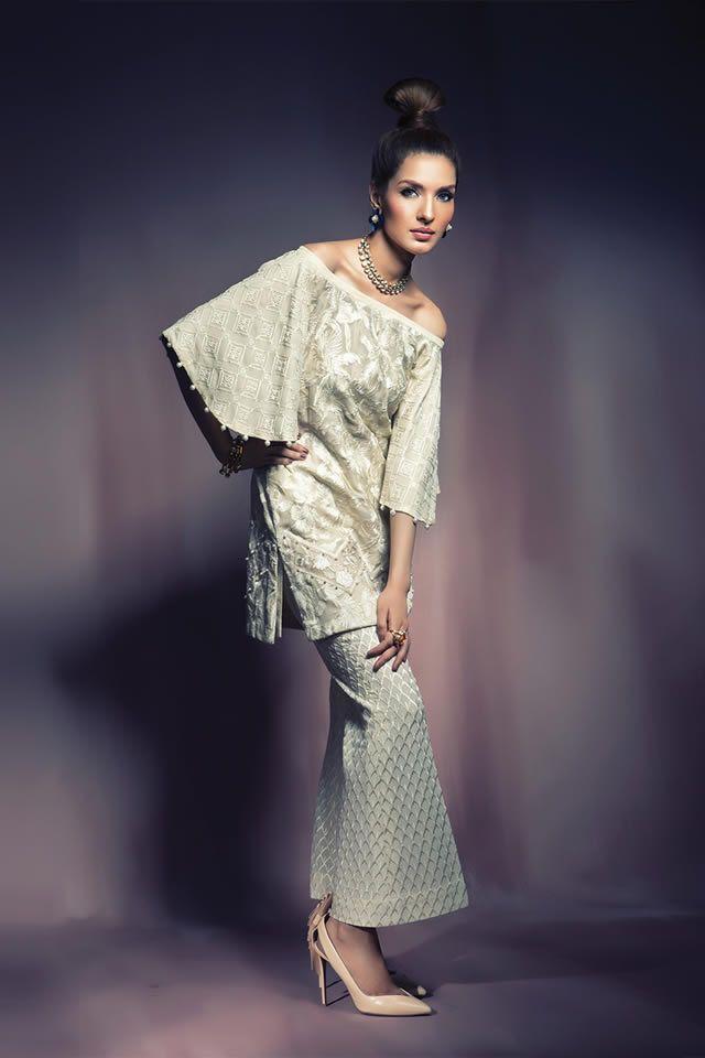 Dresses Collection Women Dresses Women's Fashion Pakistani Dresses, Pakistan Fashion Eid-ul-Azha Women Dresses Eid-ul-Azha Elan Fashion Dresses Capsule 2016 Collection