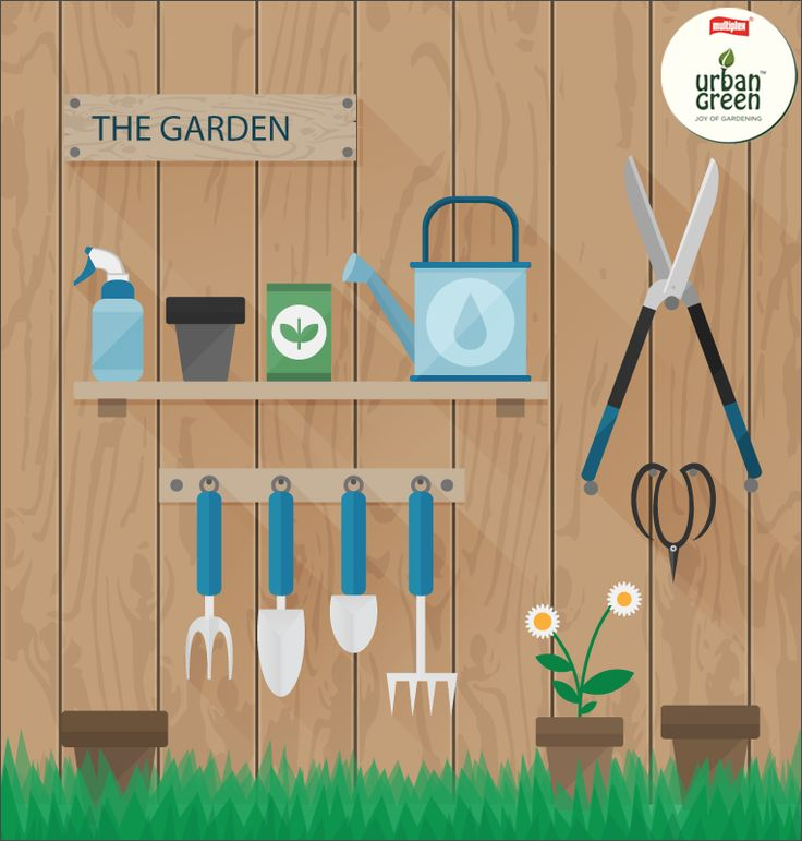 We make garden maintenance easy with an extensive selection of useful tools. If you have these simple tools, you can tackle almost any garden task. Click here to buy - http://bit.ly/1MeFxS4