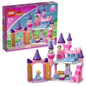 Castello di Cenerentola art 6154 Lego
