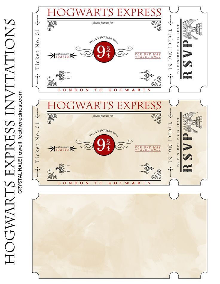 Für Deinen Harry Potter Kindergeburtstag Muss Auch Die Passende Einladung  Her... Wir Haben Hier Ein Paar Passende Vorlagen Zusammen Gestellt.