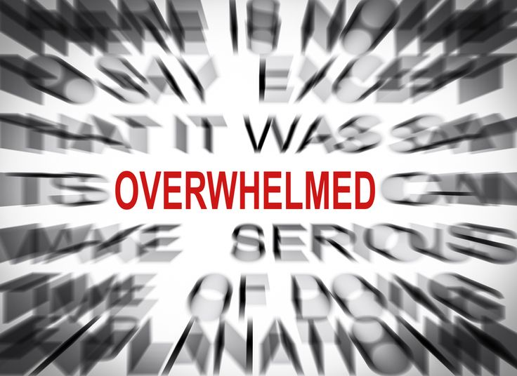 What does overwhelm look like?...Oh My GOD!! I can't get all of this done!  I have too many things to do! I need to make more money! What the hell am I  doing?! Why can't I get my sh#t straight?! This is all going to fall apart!  I'm a loser! I'm a failure! Where the hell am I going?! What does this all  mean?! Everything is falling apart! The world is caving in on me!!  AAAAHHHHH!!!!  Sound familiar?  What does overwhelm REALLY look like?... Me pacing around in a circle in my  room and ...