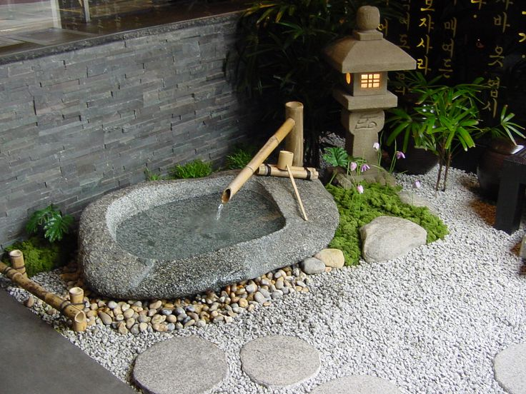 Indoor Japanese Gardens - Kimchee Restaurants London - Build a Japanese Garden UK