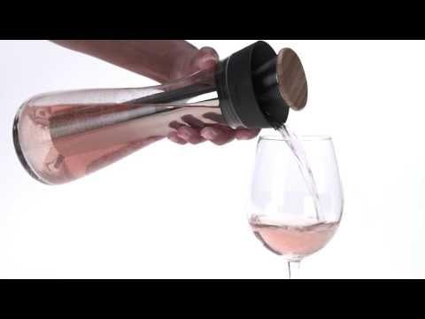 Gliss Witte Wijn Karaf