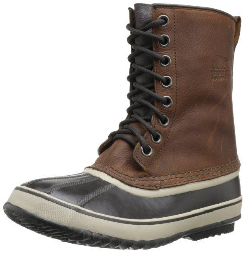 Sorel Men's 1964 Premium T Snow Boot,Tobacco,10.5 M US - http://authenticboots.com/sorel-mens-1964-premium-t-snow-boottobacco10-5-m-us/