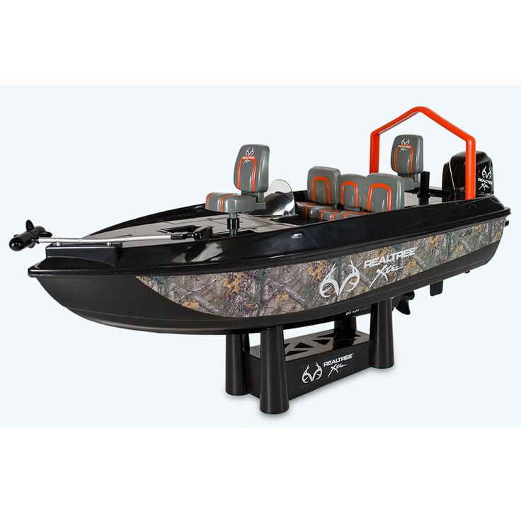 74 best rc boats images on pinterest boats boat and ships for Rc boat fishing