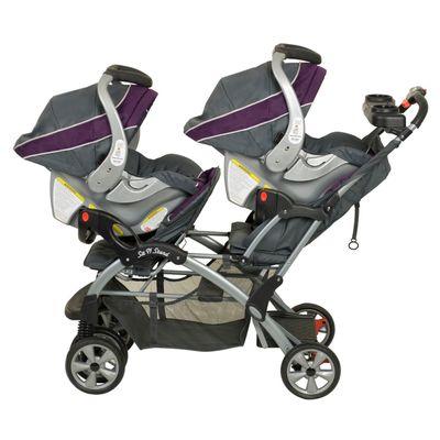 Best Tandem Strollers - General Purpose | Lucie's List