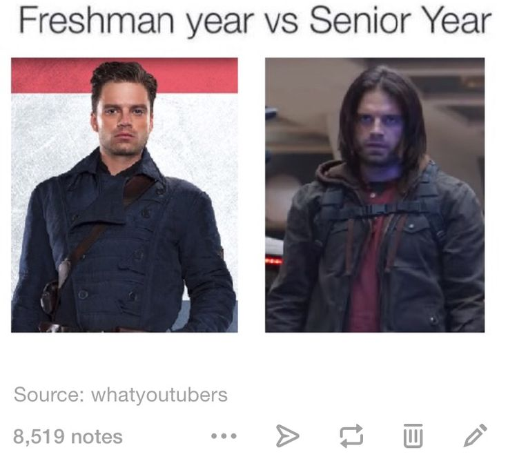 if you went to high school in the US you know it to be true