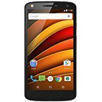 Motorola Moto X Force Smartphone débloqué 4G (Ecran: 5