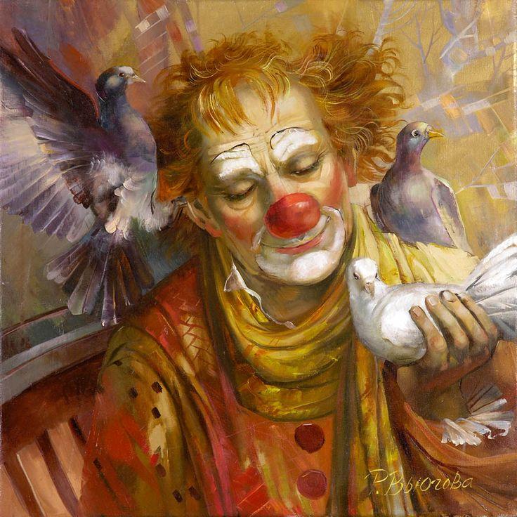 «Моя голубка» 2010