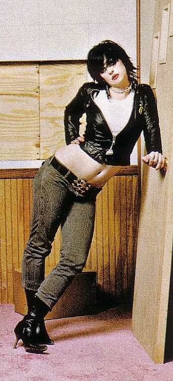 brody dalle | Brody dalle punk icon