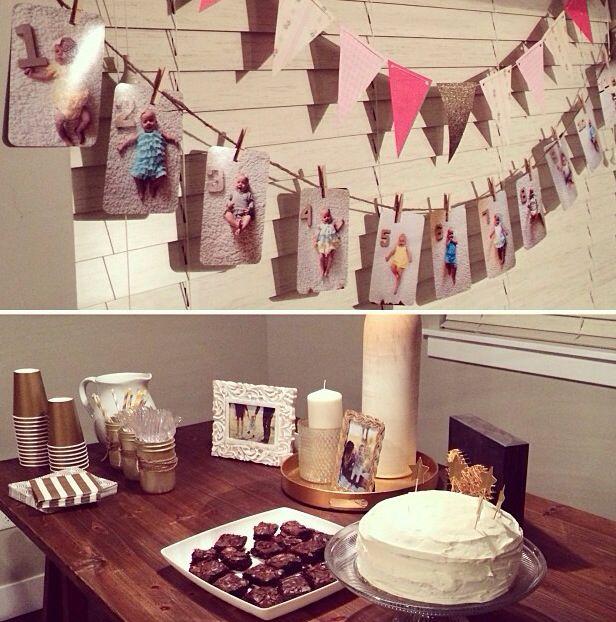 133 best BirthdayIdeas images on Pinterest Birthdays Dessert