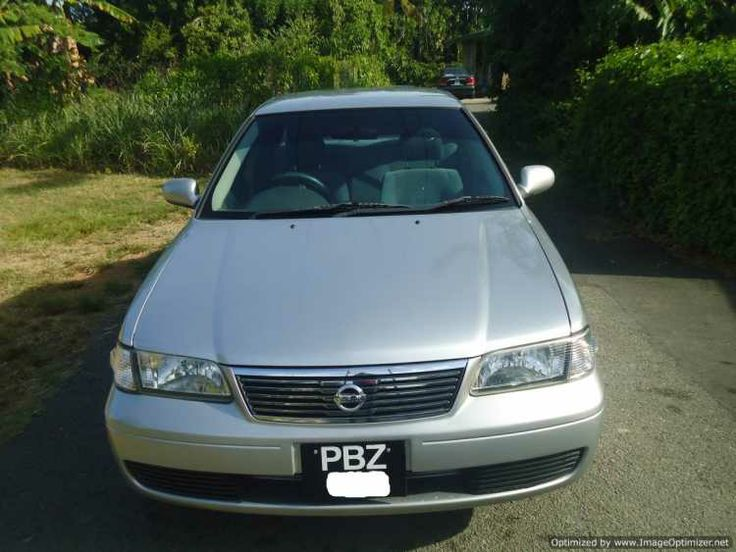 Matrix Cars For Sale In Trinidad