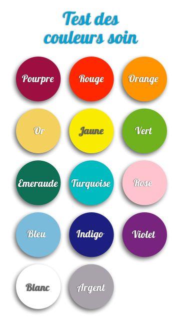 TEST / Se connecter à soi avec la chromothérapie. Quelle(s) couleur(s) vous attire le plus ? Réponse sur l'article du blog :-) http://www.pinupbio.com/jai-teste-le-parfum-soin-bio-altearah/