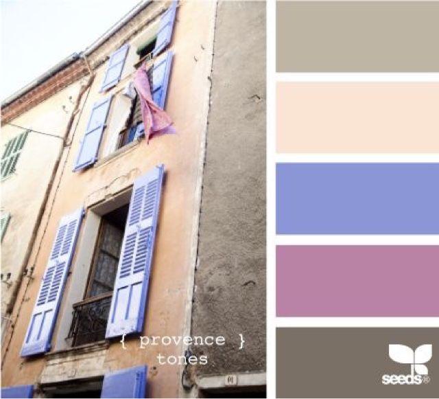 decomaniacs: Τα χρώματα της Προβηγκίας και η Γαλλική εσάνς στην διακόσμηση.