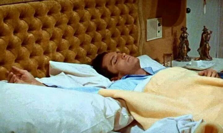 When Elvis Presley Sleeping (11-Photographs) – Elvis ...