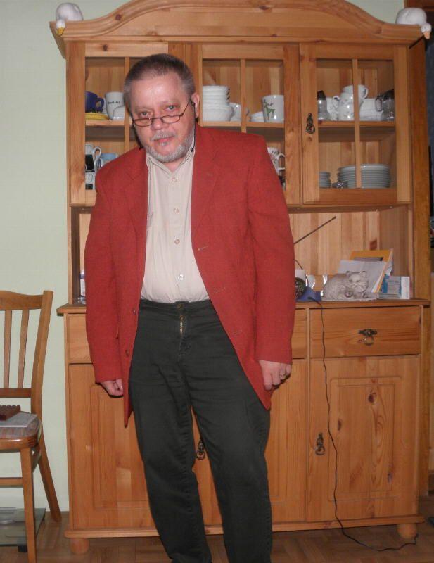 2008 zu Hause