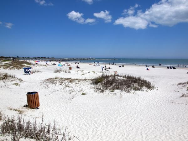 Rv Resorts In Merritt Island Florida