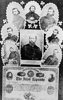 The Irish Republican Brotherhood (IRB)     The Irish Republican Brotherhood (IRB) was a small, secret, revolutionary body (known as the Fenian movement in the 1850s and 60s), committed to the use of force to establish an independent Irish republic. It was rejuvenated, between 1910-12. Read more here:  http://www.bbc.co.uk/history/british/easterrising/profiles/po17.shtml