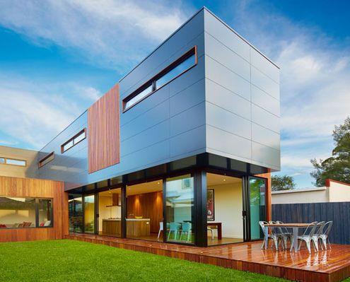 Best 25+ Modern Modular Homes Ideas On Pinterest | Modern House Design, Modern  Prefab Homes And Tiny Modular Homes