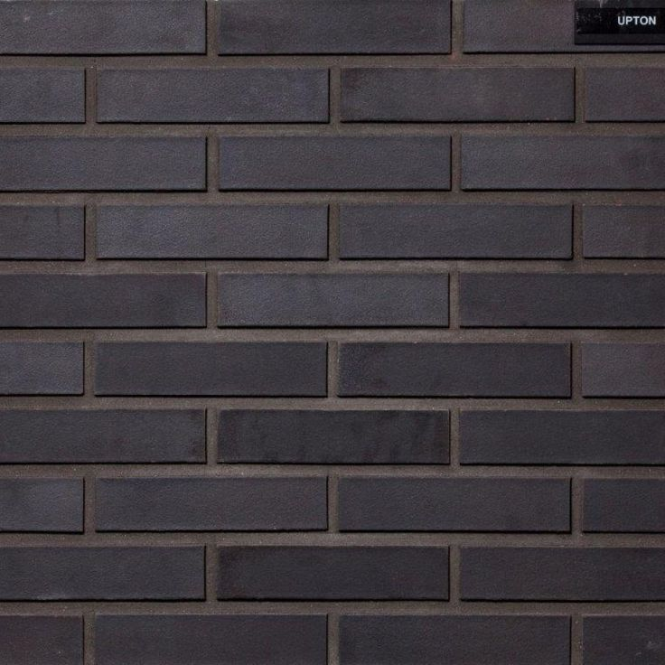 Brick cladding. Our Black & Blue Facing Brick range. We have a range of brick examples for you to browse through.