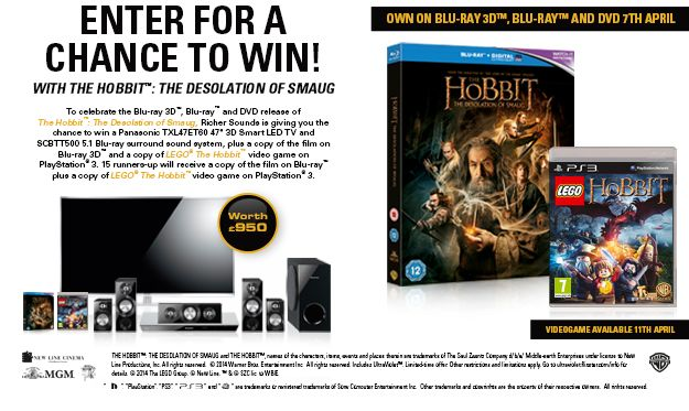 "E: 16/04 Win a Panasonic Smart 47"" 3D LED TV & a 5.1 blu-ray surround sound system - MoneySavingExpert.com Forums"