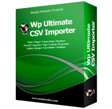 Best CSV Importer for wordpress