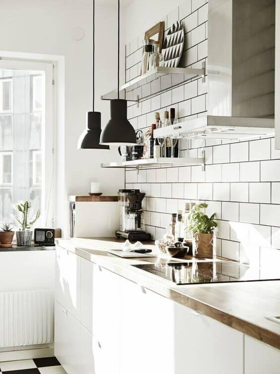 Luxury white kitchen design ideas (1)