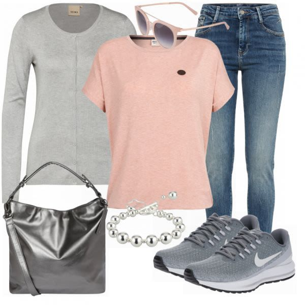 Sommer-Outfits: Naketano style bei FrauenOutfits.ch #mode #damenmode #frauenmode…