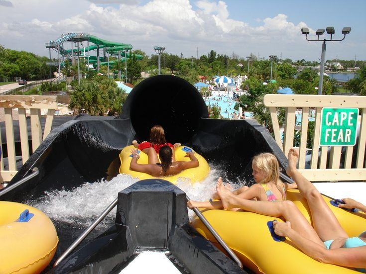 12 Best Things To Do In Fort Myers Florida Splash Water Park