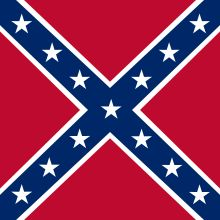 Flags of the Confederate States of America - Wikipedia