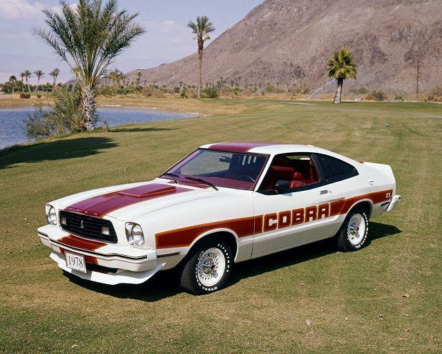 Mustang II