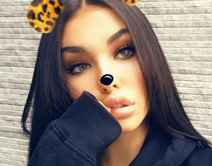"""486.5k Likes, 1,465 Comments - madison beer (@madisonbeer) on Instagram: """"cheetah kitty hybrid spam is done.... for now """""""